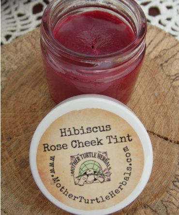 Hibiscus Rose Cheek & Lip Tint