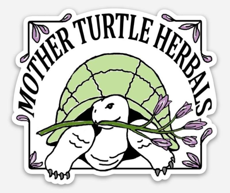 Mother Turtle Herbals Merch